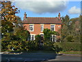 SK6131 : Melbourne Cottage, Debdale Lane by Alan Murray-Rust