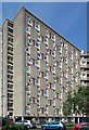 TQ3382 : Dorset Estate, Diss Street (2) by Stephen Richards