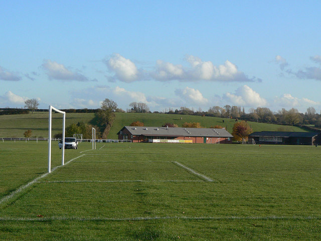 Keyworth United Community Football Club