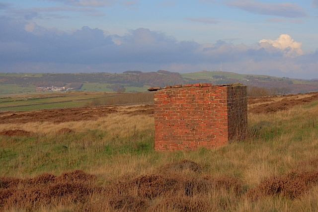 Brick Ruin