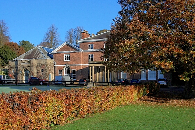 Chatsworth Institute