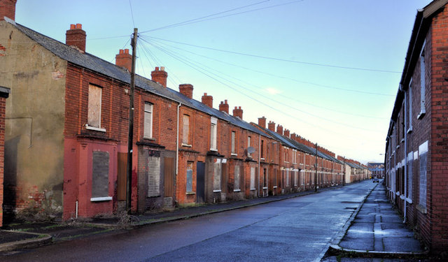 Kitchener Street, Belfast (1)