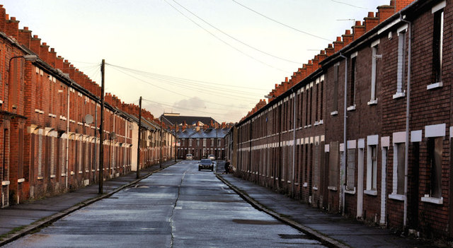 Kitchener Street, Belfast (2)