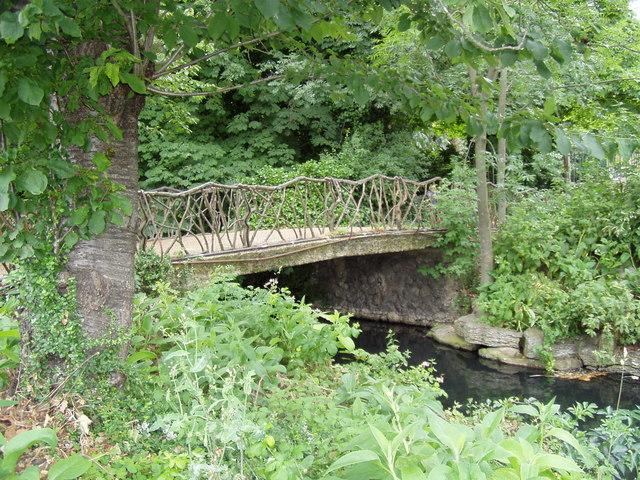 Lloyds Park Walthamstow