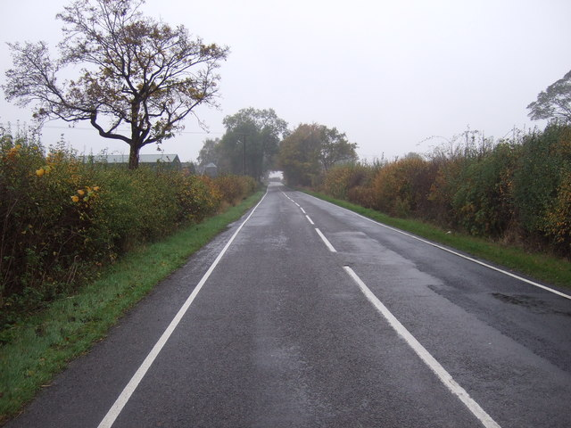 Smeath Road