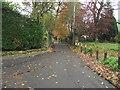 SD7112 : Sweetloves Lane, Sharples, Bolton by Philip Platt