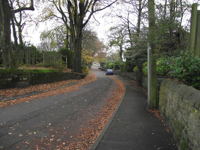 Broad O' Th' Lane, Astley Bridge, Bolton