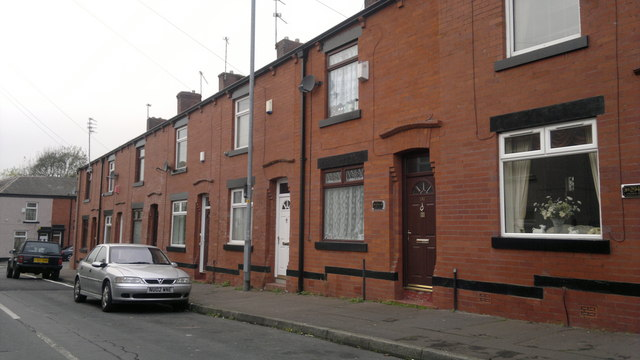 306 to 294 Ashfield Road, Rochdale
