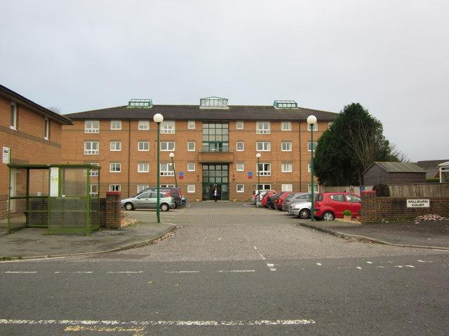 Millburn Court