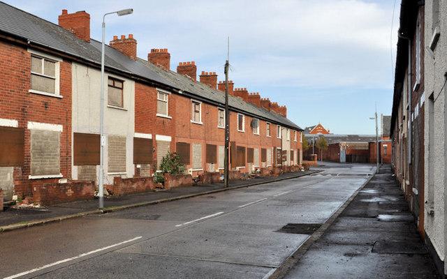 Moltke Street, Belfast (1)