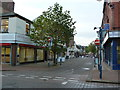 SJ9398 : Warrington Street, Ashton-Under-Lyne by Alexander P Kapp