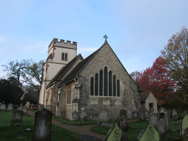 Ockham Church
