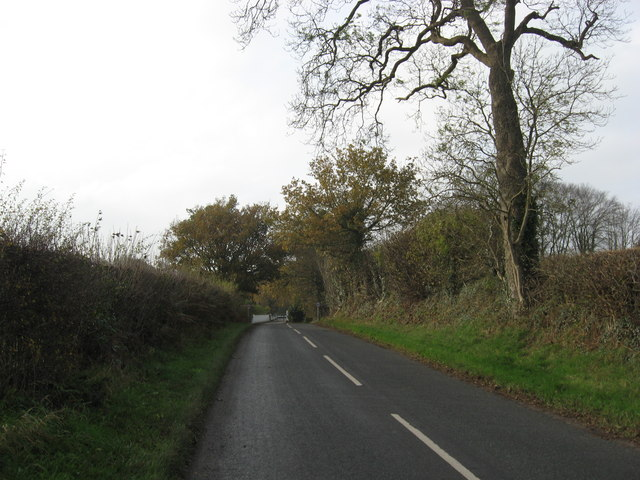 Mill Lane Little Budworth