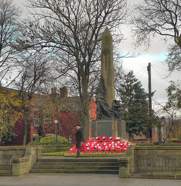 Radcliffe War Memorial