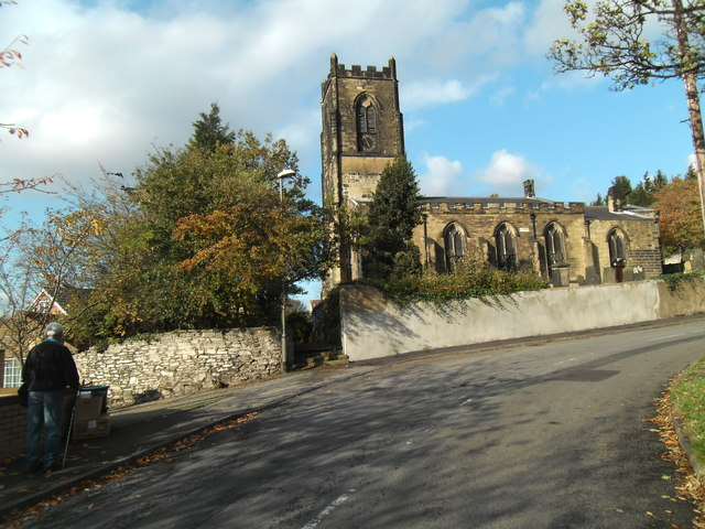 Brotherton Church