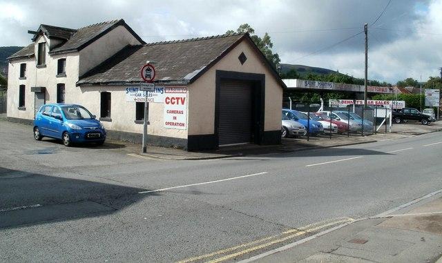 St Martins Car Sales Caerphilly