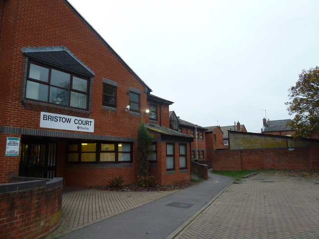 Bristow Court, Harley Road