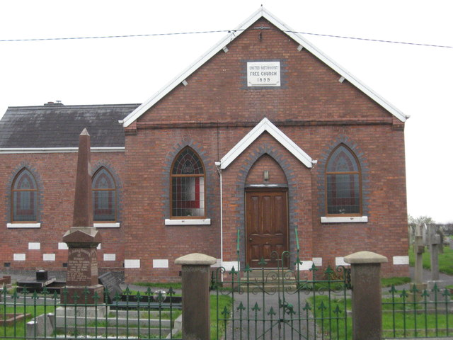 Weaver Methodist Chapel