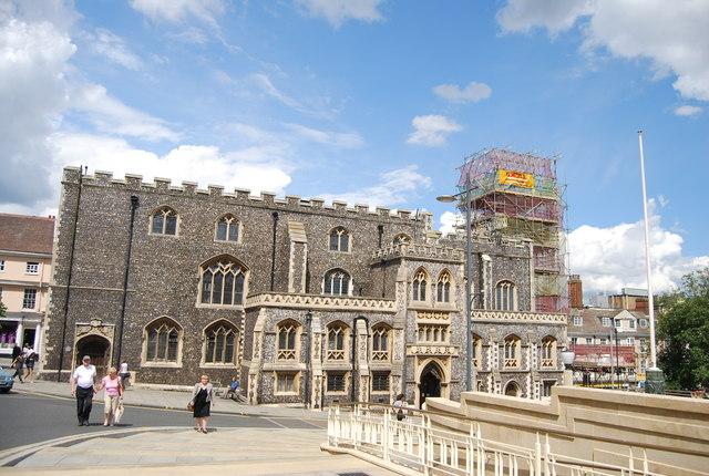 City Gaol Cafe Canterbury