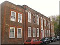 TQ3480 : The (former) Raine Street charity school, E1 by Mike Quinn