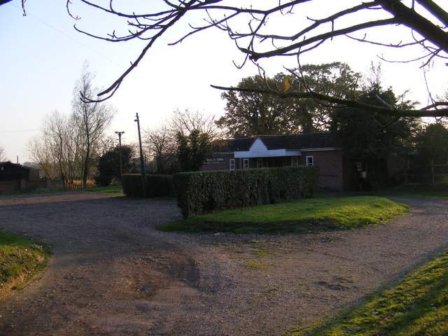 Horham Community Centre