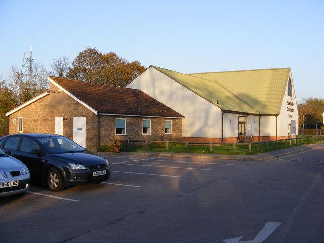 Stradbroke Community Centre