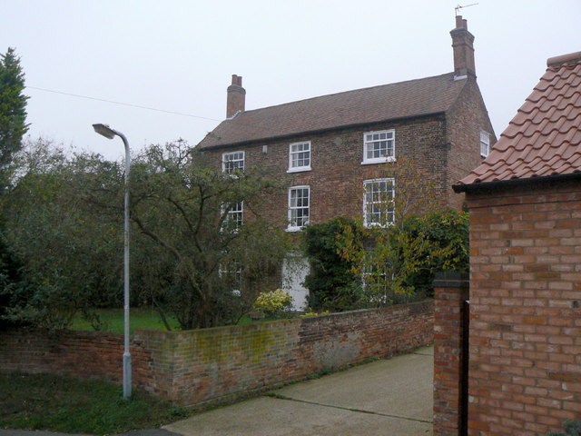 Manor Farmhouse, Plumtree
