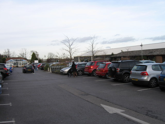 Gosforth Garden Centre