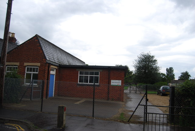 Nelson Infant School N Chadwick Geograph Britain And Ireland