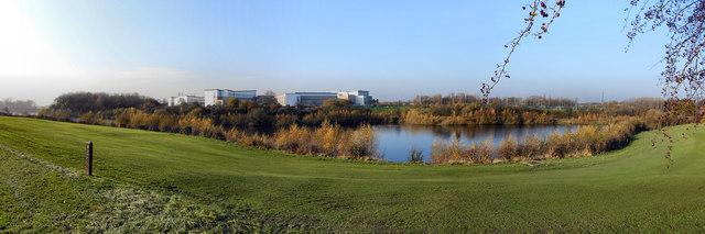 Fairfield Golf Course