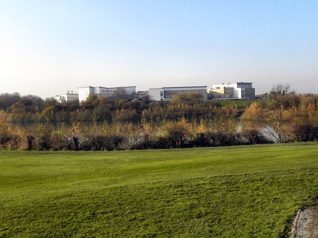 Wright Robinson Sports College