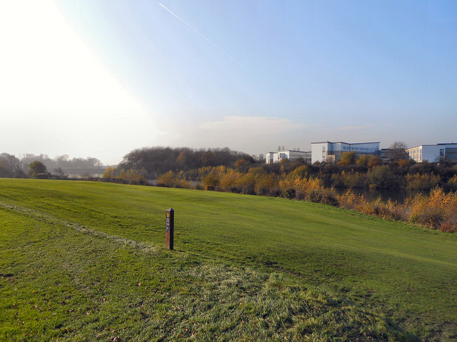 Fairfield Golf Course