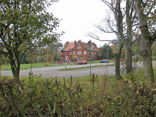 Scalby Manor, and its link with Jack the Ripper
