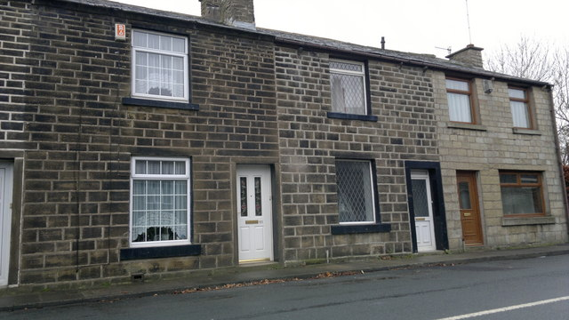 62 to 58 Market Street, Edenfield