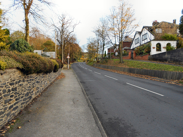 Stocks Lane, Stalybridge