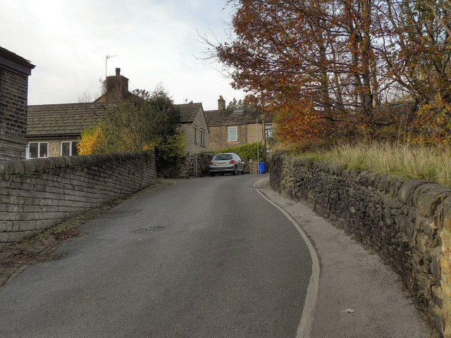 Gorsey Brow, Broadbottom