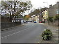 SJ9993 : Mottram Road, Broadbottom by David Dixon