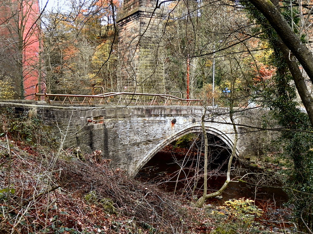 Broadbottom Bridge