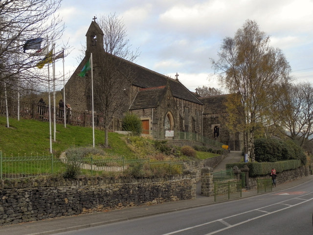 The Magdalene Centre, Broadbottom