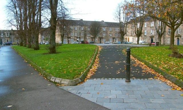 Knoxland Square