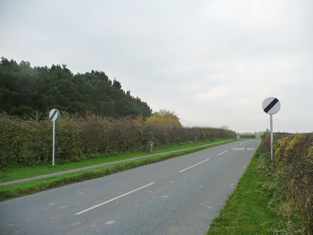 Mill Lane, Cayton