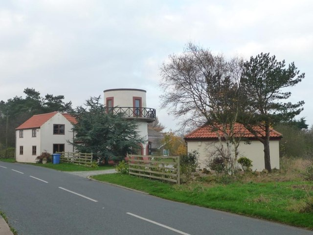 Mill Cottage, Mill Lane, Mill Hill, Cayton