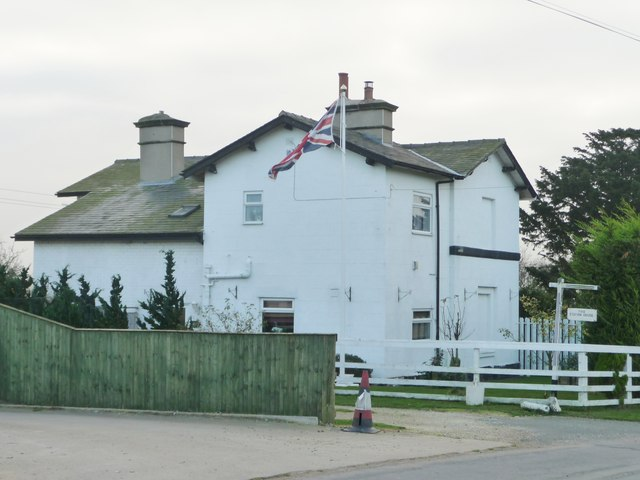 The Station House, Cayton
