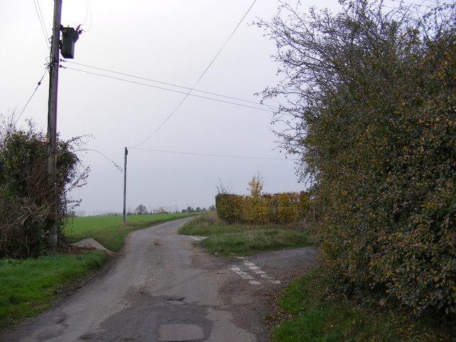Watering Road