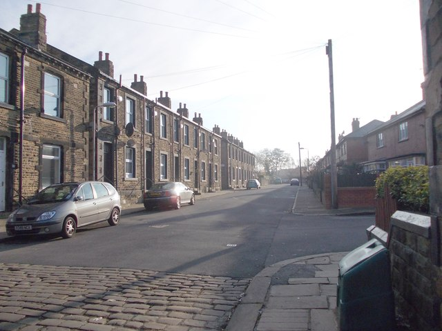 Denton Terrace - Dartmouth Avenue