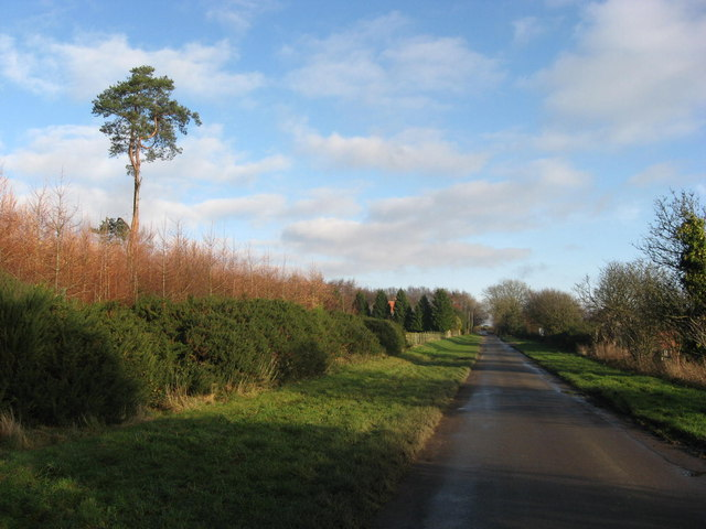 Rawcliffe Lane