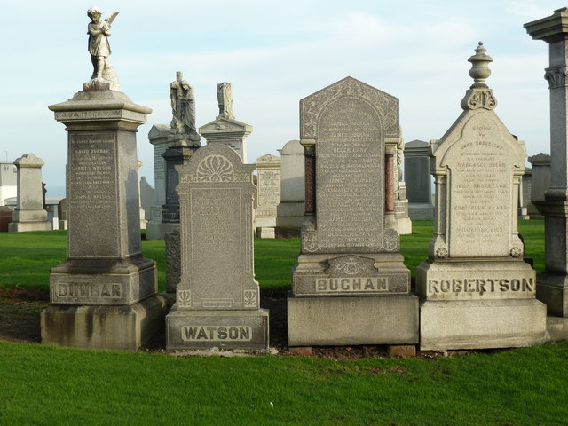 Bourgeois memorials