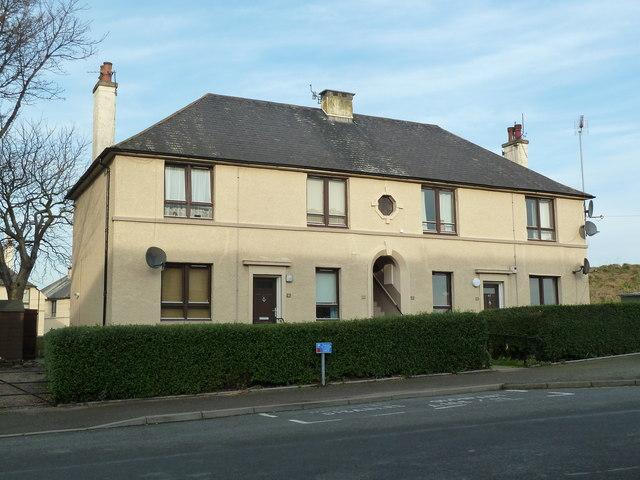 Maisonette, Erroll Street, Aberdeen