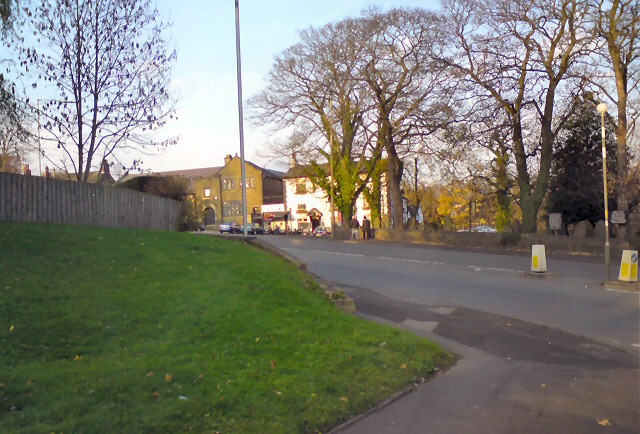 Hatherlow, Bredbury Green