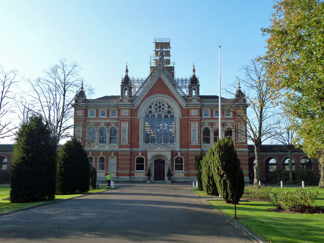 New College, Dulwich College